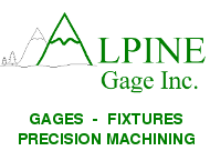 Alpine Gage Inc.